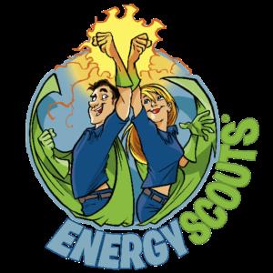 Logo EnergieScouts